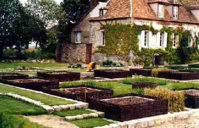 Universalix bordures de jardin - Bordures de jardin castorama calais ...